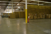 Vancouver Warehouse